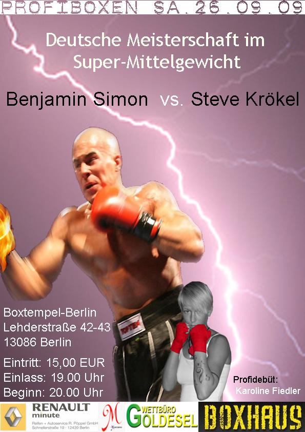 schwergewichtler deutschland boxen